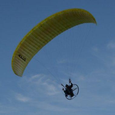 Paramotor Central | Powered Paragliding | paramotor
