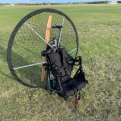 Paramotor Central | Powered Paragliding | paramotor